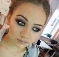 Make up artist for any occassion