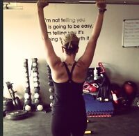 Personal Training/Fitness Classes/ Nutrition Consulting