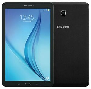 Great Condition Samsung Tab-S / Tab-E on Sale