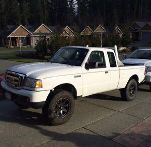2006 Ranger 4x4