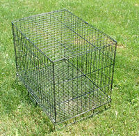 Dog Crate - Crates - small, medium, large, FIVE available!