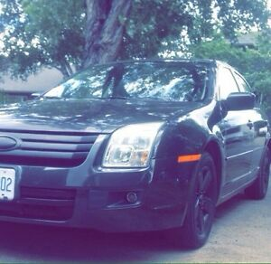 2007 Ford Fusion 130000 KMS **MUST SELL**