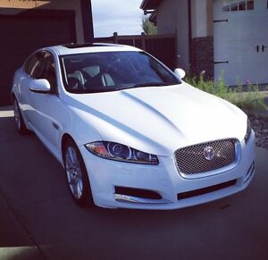 2014 Jaguar XF Turbo charged **WARRANTY PROTECTED**