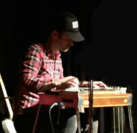 pedal steel player looking for projects