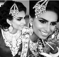 Arabic /Indian/western HD BRIDAL & GRAD  make up ! (Freelance)