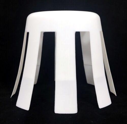 Masonic Fez Stabilizer Insert - White (FSTAB-W)