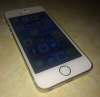 iPhone 5S Gold 16GB - Telus/Koodo