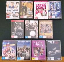 DVD'S - Movies & TV Series - $15 for the lot! Shepparton Shepparton City Preview