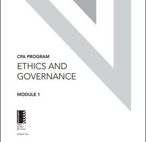 CPA Ethics & Governance - Introduction - YouTube