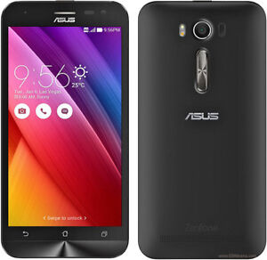 "ASUS ZenPhone 2 Laser 5.5"" Android QUAD 3GB 32GB DUAL SIM cards"