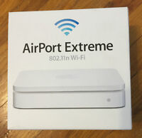 APPLE Airport Extreme Wi-Fi Base Station - Model A1354