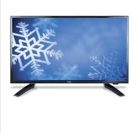 "EGL 32"" HD Ready LED TV - BRAND NEW IN BOX"