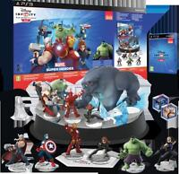 Disney Infinity 2.0 Collectors Edition PS3 & PS4 sealed
