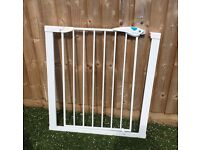 Lindam stair gate for sale SOLD