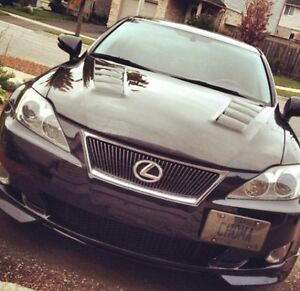 Lexus IS250 AWD