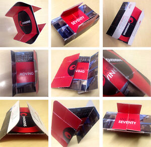 Business Cards,Brochures,Newsletters,Fun Flips, Sell Sheets Cambridge Kitchener Area image 4