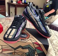 Nike Air Force 1 low gumbo league all star