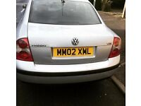 Volkswagen Passat for SWAPS