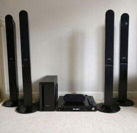 samsung ht-tx35 price wireless speakers - surround sound system - home cinema system