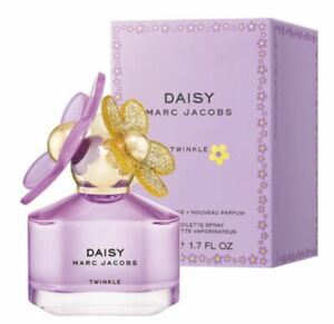 Marc Jacobs Daisy Twinkle Edition EDT fragrance for women