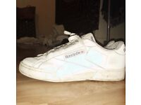 Reebok Trainers limited edition
