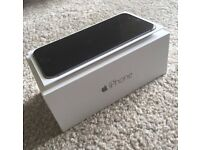 iPhone 6 unlocked 16GB - mint condition