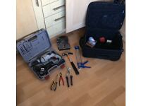 DIY tools for sale £20
