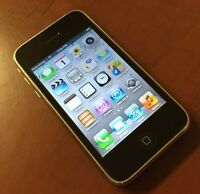 iPhone 3GS - Unlocked
