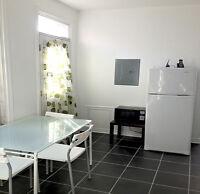 Appartement 3 chambres TOUT-COMRPIS - 750$ par semaine
