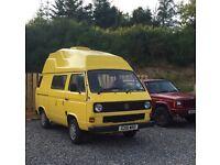 Vw /transporter /t25 /van parts wanted
