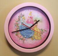 Disney princesses horloge