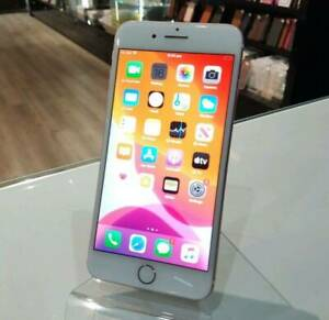 IPHONE 7 PLUS 32GB SILVER / ROSE GOLD AS NEW CONDITION WITH WARRANTY