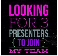 Looking for motivated individuals who want a career!