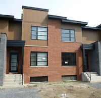 Rent a Townhouse for the same price as a Condo in Vaudreuil