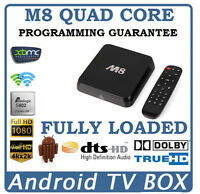 ★ULTRA HD 4K 1080P★ QUAD CORE ANDROID XBMC TV BOX JAILBROKEN★