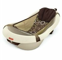 * Bain/Bath Tub Fisher-Price with Calming Waters Vibration *