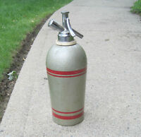 Vintage SPARKLETS Limited Soda Syphon / Seltzer Bottle (England) City of Montréal Greater Montréal Preview