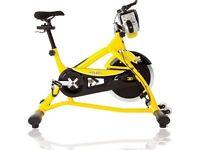 Trixter 1000 Spin Bike