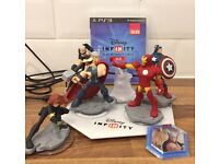 Disney Infinity 2.0 for PS3