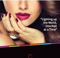 Do you have a passion for beautiful nails like I do?