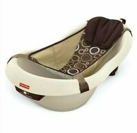 * Fisher-Price Bain / Bath Tub with Calming Waters Vibration *