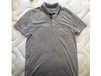 Male's Polo shirt