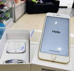 iphone 7 plus 32gb gold unlocked warranty tax invoice Surfers Paradise Gold Coast City Preview