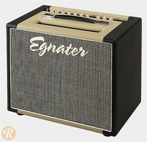 Amplificateur de guitare Egnater