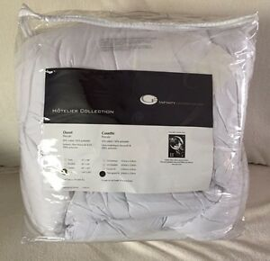 King size duvet from Linen Chest West Island Greater Montréal image 1