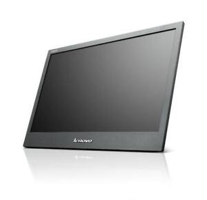 Think Vision LT1421 14-inch Wide Flat Panel Monitor