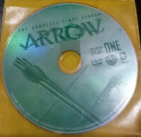 TV Shows (DVD - Discs Only)