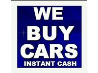 Sell your CAR or VAN for cash. We buy any car Sell my car van bike we want any car we buy any car