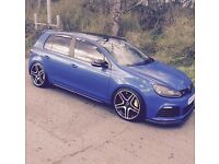 Golf R Rep 2.0 Tdi (one off)