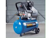 Work zone Compressor Aldi